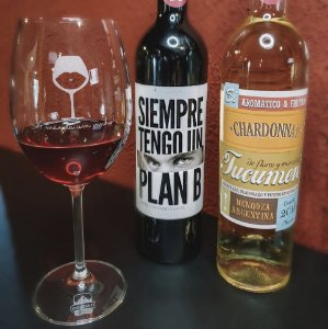 Kit A Manda Um Vinho