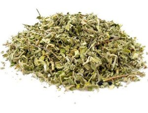 Damiana (Turnera diffusa) - 20 gramas de folhagem
