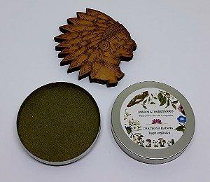 Rapé de Chacrona Rainha orgânico - 5 gramas