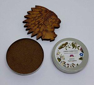 Rapé de Jurema orgânico - 5 gramas