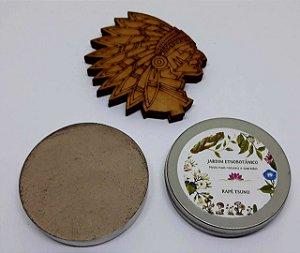 Rapé Yawanawá Tsunu - 10 gramas