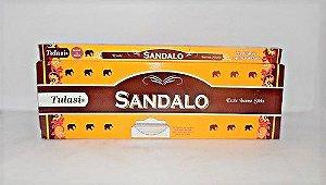 Incenso Sandalo - Caixa com 8 varetas.