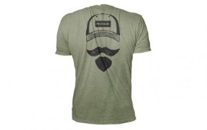 CAMISETA ROGUE JOSH BRIDGES BIGODE