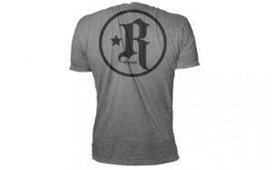 Camiseta ROGUE Rich Froning R* Rogue