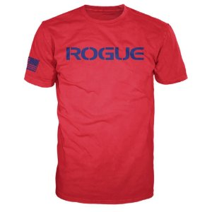 CAMISETA ROGUE AMERICAN MADE