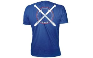 CAMISETA ROGUE JOSH BRIDGES SWORD