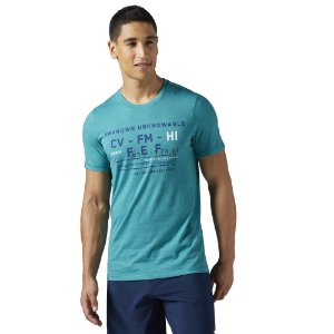 CAMISETA REEBOK CROSSFIT UNKNOWN