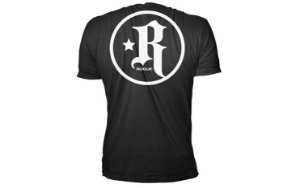 CAMISETA ROGUE RICH FRONING R*