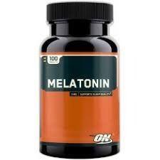 Melatonina 3mg Optimum Nutrition