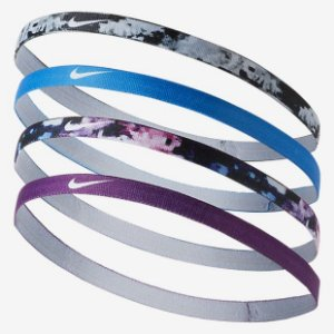HAIR BAND NIKE PACK 4