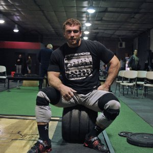 CAMISETA HOOKGRIP  DMITRY KLOKOV SNATCH SEQUENCE