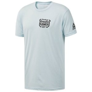 CAMISETA REEBOK CROSSFIT GAMES 2017