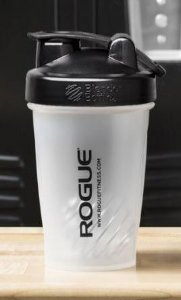 COQUETELEIRA ROGUE BLENDER BOTTLE 400 ML