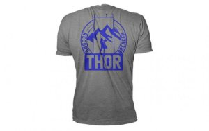 CAMISETA ROGUE THOR RECORD BREAKER