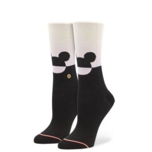 MEIA STANCE MICKEY DELIGHT