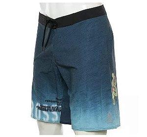 Bermuda Reebok Rc Sn Core Azul