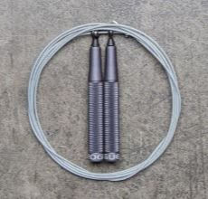 CORDA ROGUE SR-2S SPEED ROPE 2.0 CINZA
