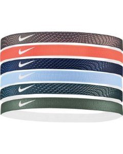 HAIRBAND NIKE 6 PACK