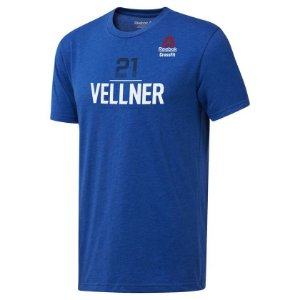 CAMISETA  REEBOK CROSSFIT GAMES 2018 - VELLNER
