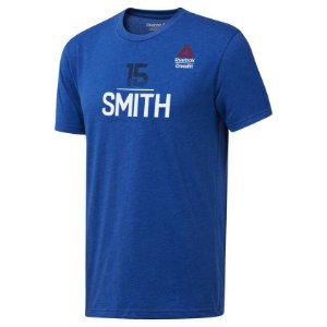 CAMISETA  REEBOK CROSSFIT GAMES 2018 - SMITH