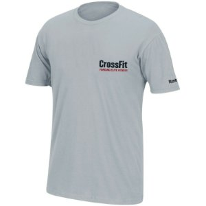 CAMISETA REEBOK CROSSFIT FORGING ELITE FITNESS