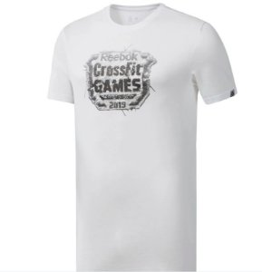 CAMISETA REEBOK CROSSFIT GAMES 2019