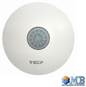 Sensor de Presença Iluminação para Teto - LS360TS