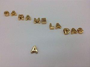 Letra Dourada