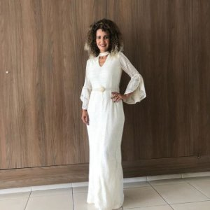 vestido Dorcas