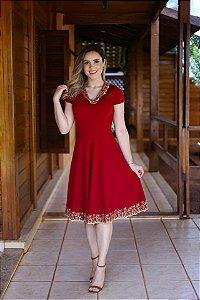 Vestido Pricilla