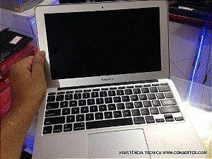 Assistência Macbook SP