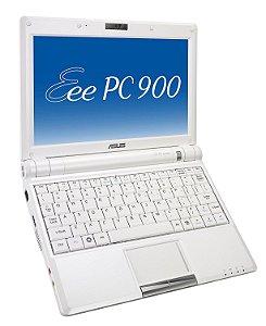 Peças para Netbook Asus Eee PC 900