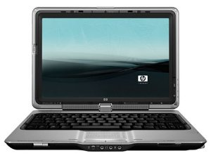 Peças para notebook HP Pavilion tx1000