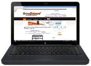 Peças para notebook HP G42-371BR