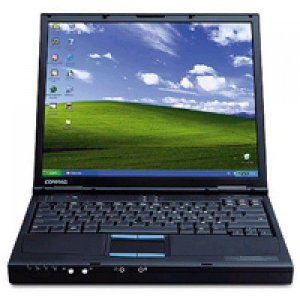 Peças para notebook Compaq Evo N610c
