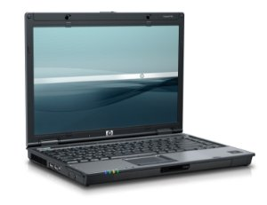 Peças para notebook Compaq 6910p