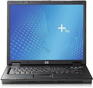 Peças para notebook Compaq nx6325