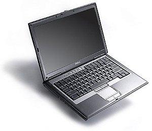 Peças para notebook Dell Latitude D630