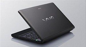 Peças para notebook Sony Vaio PCG-7F1M