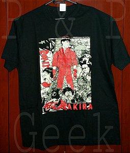 Camiseta - AKIRA