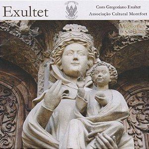 CD - Exultet