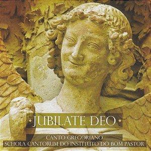 CD - Jubilate Deo