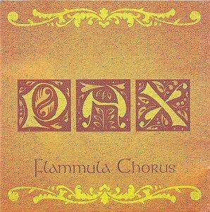 CD - Pax