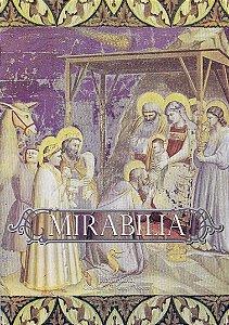 DVD e CD Mirabilia