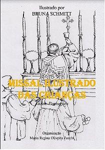Missal Ilustrado das Crianças