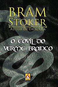 Livro: O Covil do Verme Branco