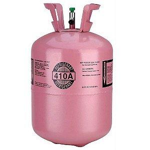 Gás Refrigerante R410A  11,300 Kg