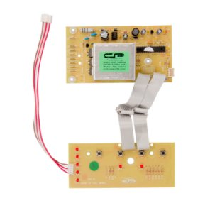 PLACA POTENCIA E INTERFACE BRASTEMP BWB08A V1 BIVOLT W10315806 CP1439