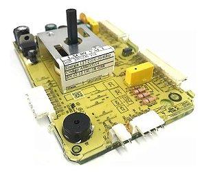 PLACA POTENCIA LAVADORA ELECTROLUX LAC09 BIVOLT A99035114 ORIGINAL 