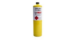 REFIL PARA MACARICO GAS MAP 400G DUGOLD
